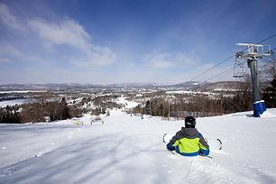 Centre de ski Saint-Raymond