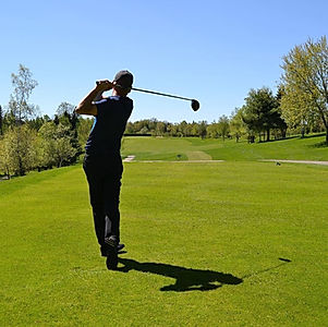 Golf le Grand Portneuf