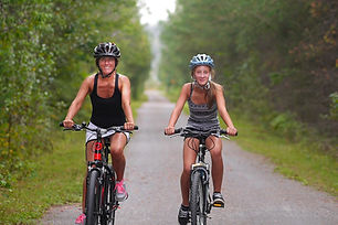 JCP Bike Path