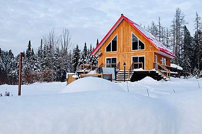 Rocky Cottage