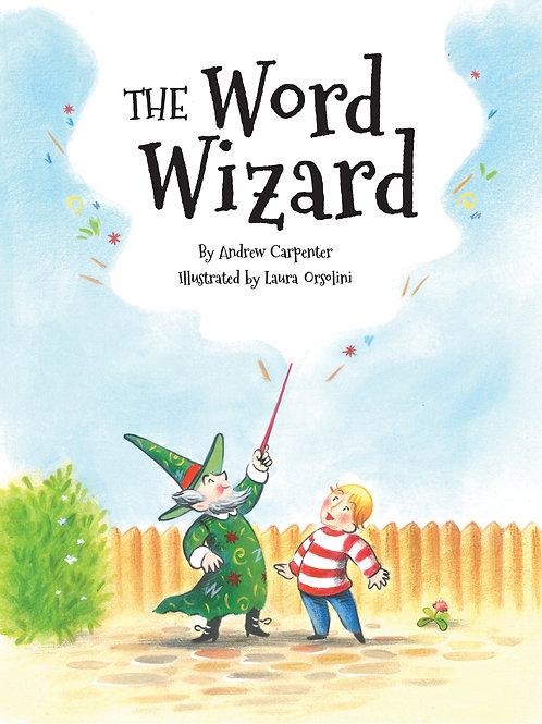 The Word Wizard: eBook (ePub format)