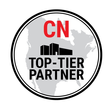Kearney Companies Recognized as CN Top Tier Partner