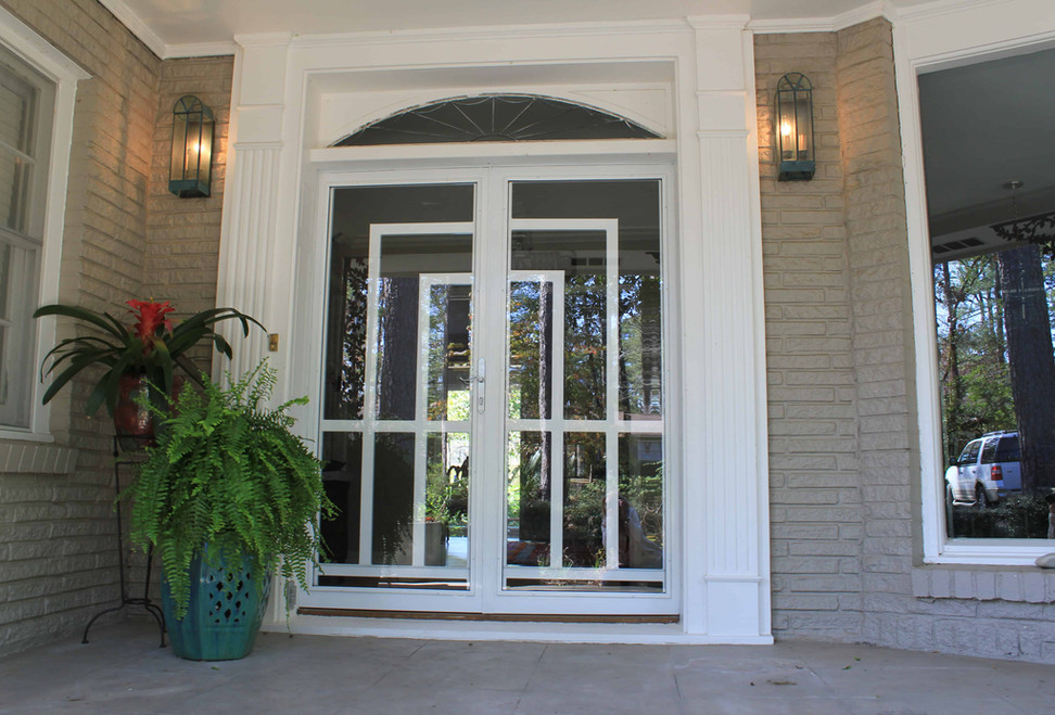 white-geometric-security door-1.jpg