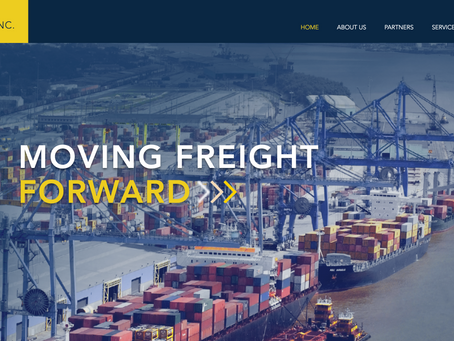 Moving Freight Forward>>>