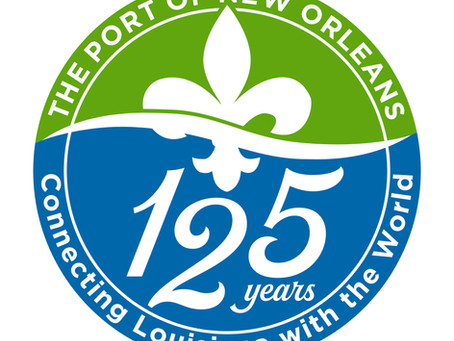 Kearney Companies Recognizes 125th Anniversary of the Port Board of Commissioners Founding