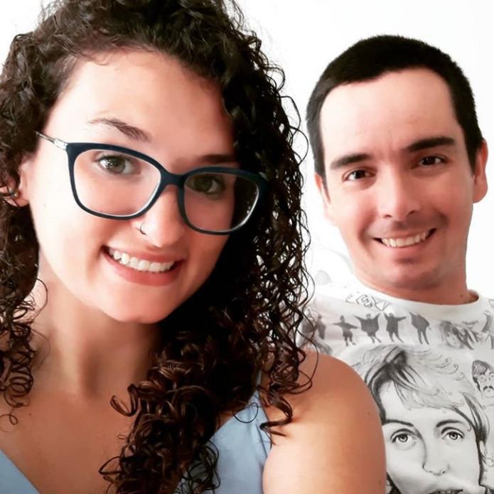Maiara e Vinicius