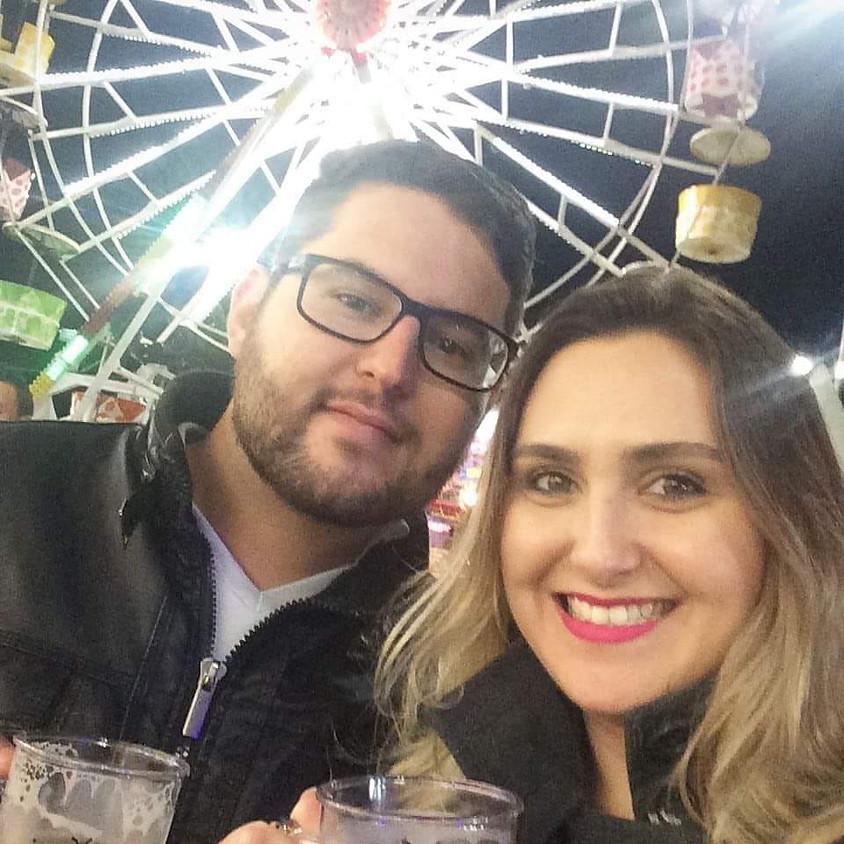 Jessica e Alexandre