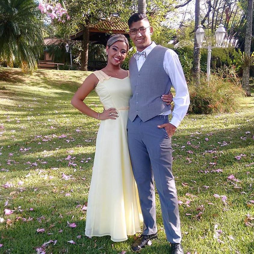Mayara e Lucas