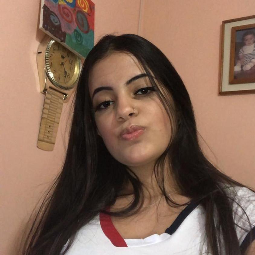 Giovana 15 anos