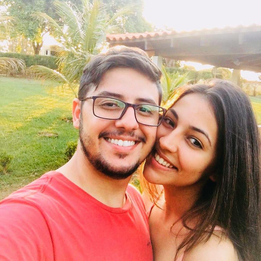 Rafaela e Marcos