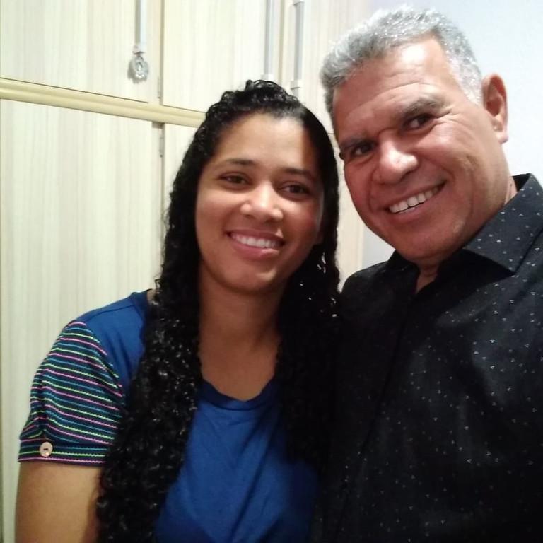 Monica e Sergio