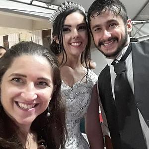 Bruna e Fernando