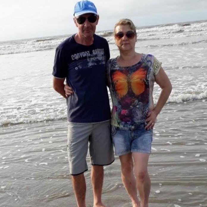 Patricia e Evail