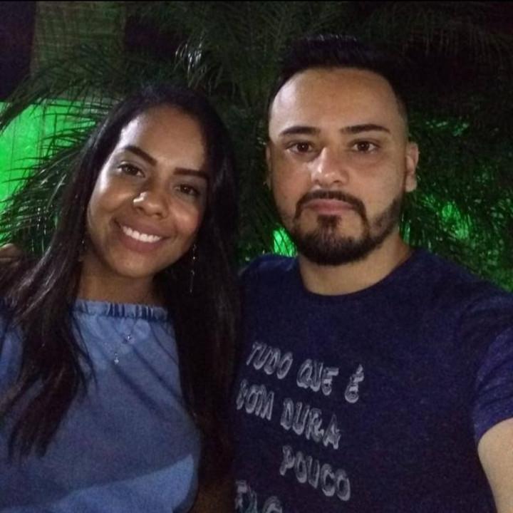 Alexia e Thiago