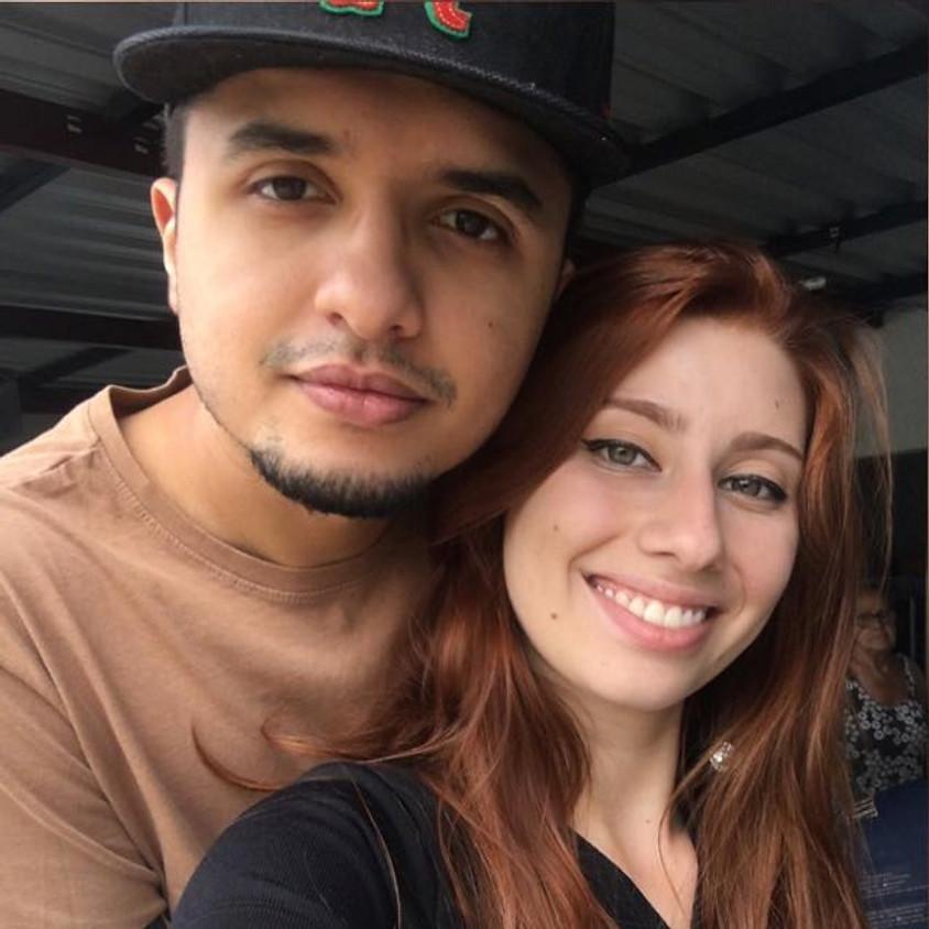 Barbara e Daniel