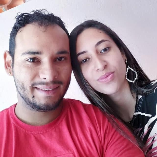 Amanda e Rafael