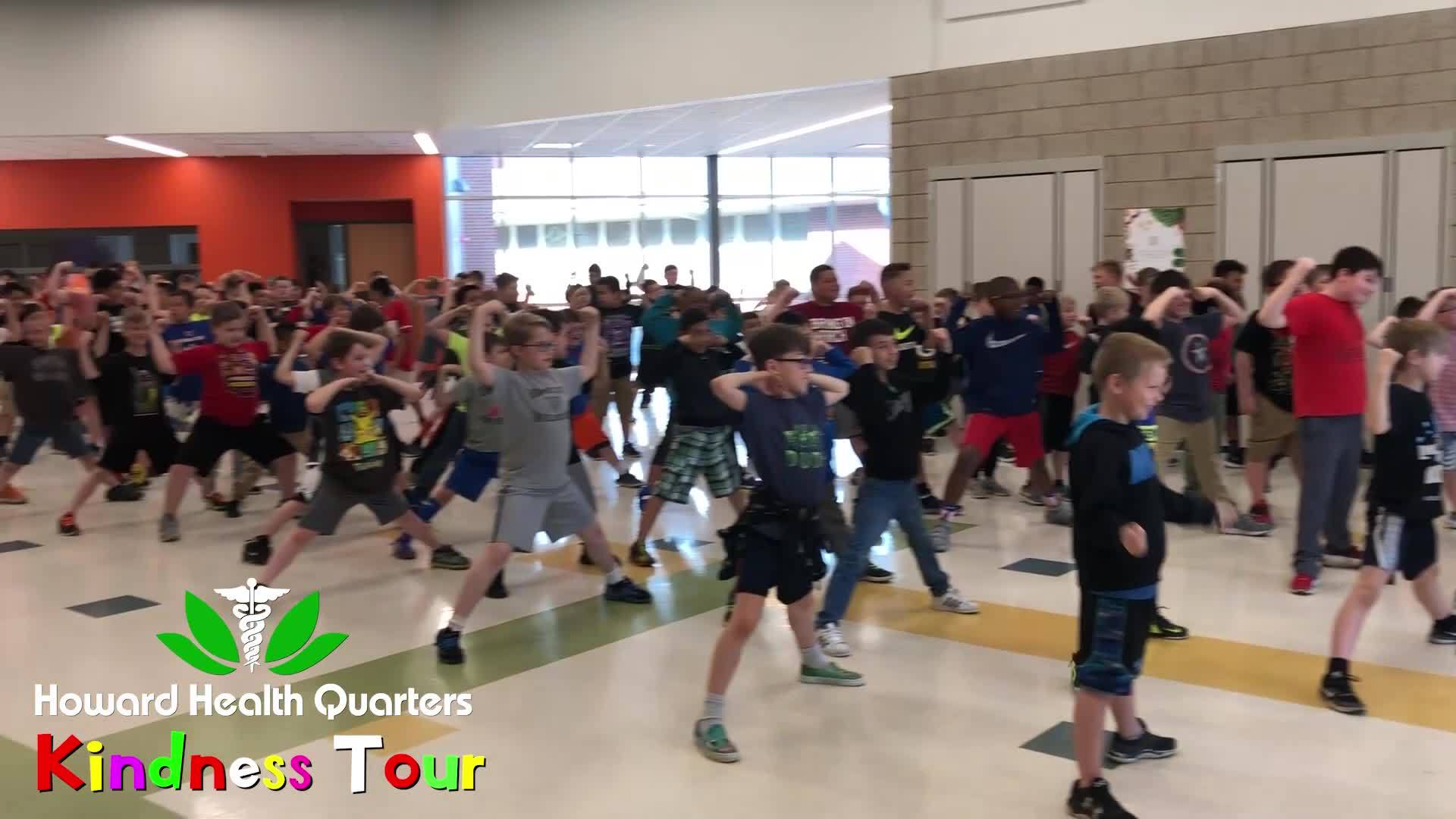 A PROACTIVE APPROACH TO BULLYING AND SCHOOL VIOLENCE