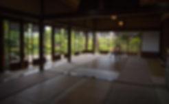 The Honma Museum in Sakata City.