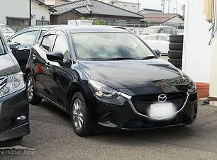 Rental cars in Sakata City