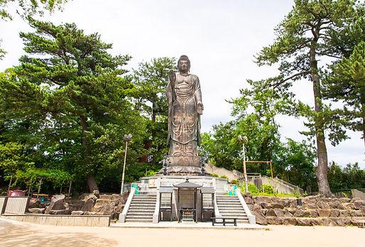 Sakata City Temple -1-9.jpg