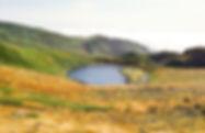 Chokai Lake