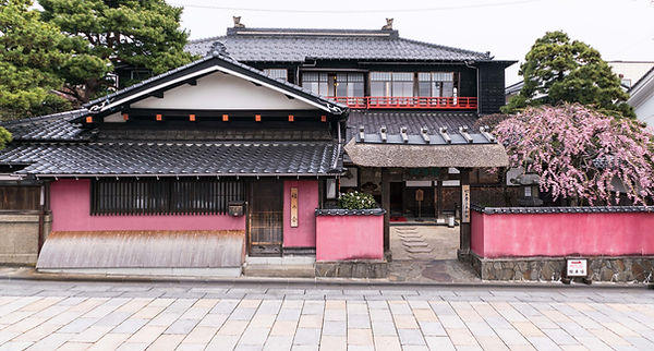 Somaro, Maiko, Geisha, Japan, Sakata