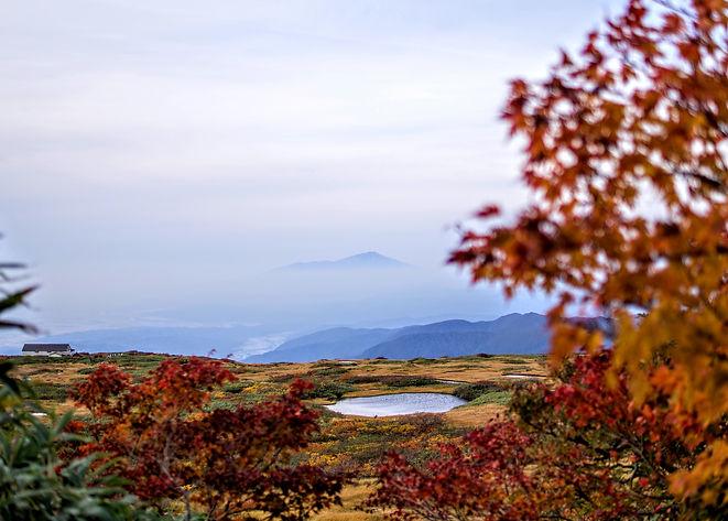 Mt. Gassan