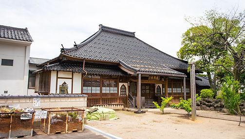 Sakata City Temple -1-3.jpg