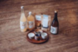 Hirashimizu Yamagata Sake
