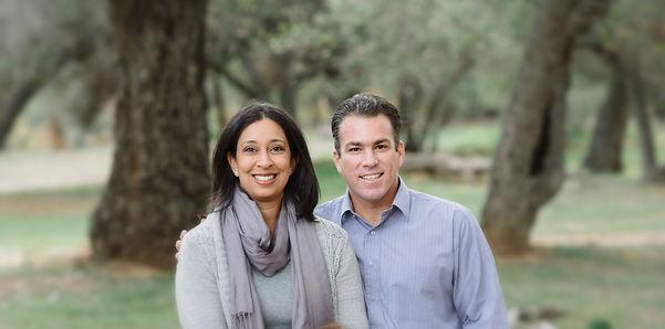 Naturopathic Doctors San Diego, Dr. Sheila Panda & Dr. Ian Moore