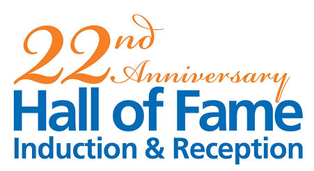 New Hall Fame 22nd Anniversary Event log