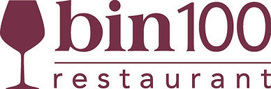 Logo - Bin 100 Restaurant.jpg