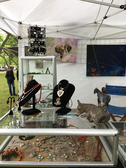 The Arts Fest in Wimberely