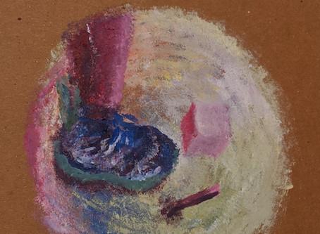 ArtDate #12: Marion