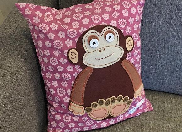 Orangutan Cushion [1]