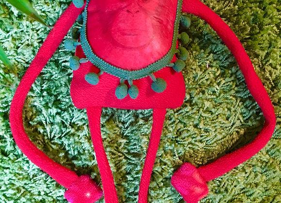 Orangutan Soft Toy 'Tungku'