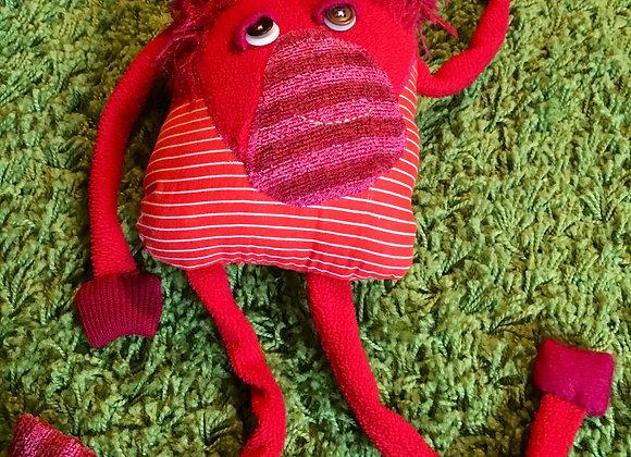 Orangutan Soft Toy 'Kiki'