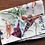 Thumbnail: Orangutan Print Tea Towel