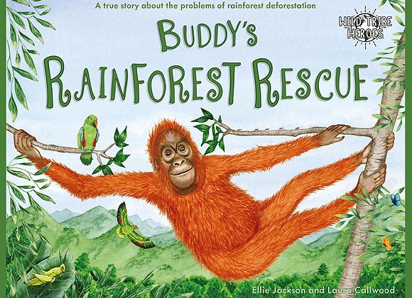 Buddy's Rainforest Rescue