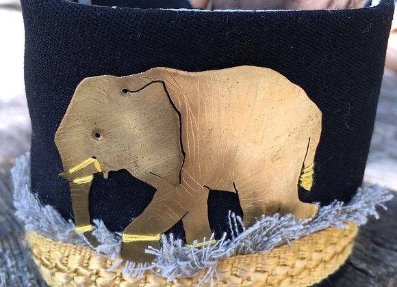 Elephant Cuff
