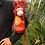 Thumbnail: Orangutan 'Cling On'