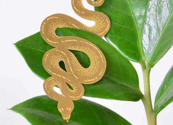Plant Animal Pit Viper