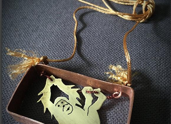 'Jalan' Necklace
