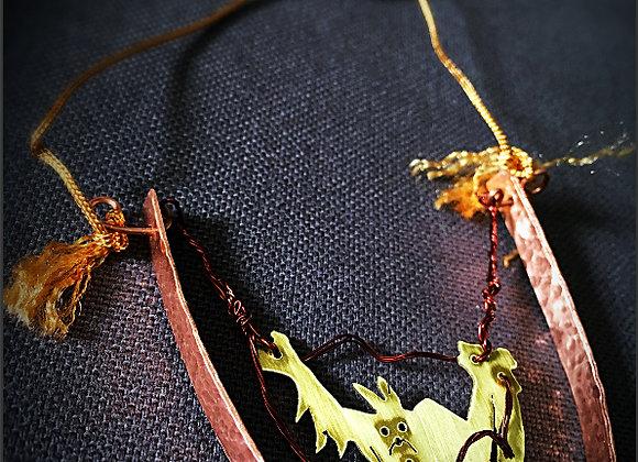 'Jumbo' Necklace