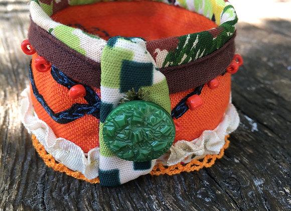 Decorative Cuff