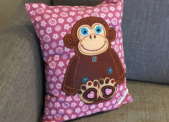 Orangutan Cushion [2]