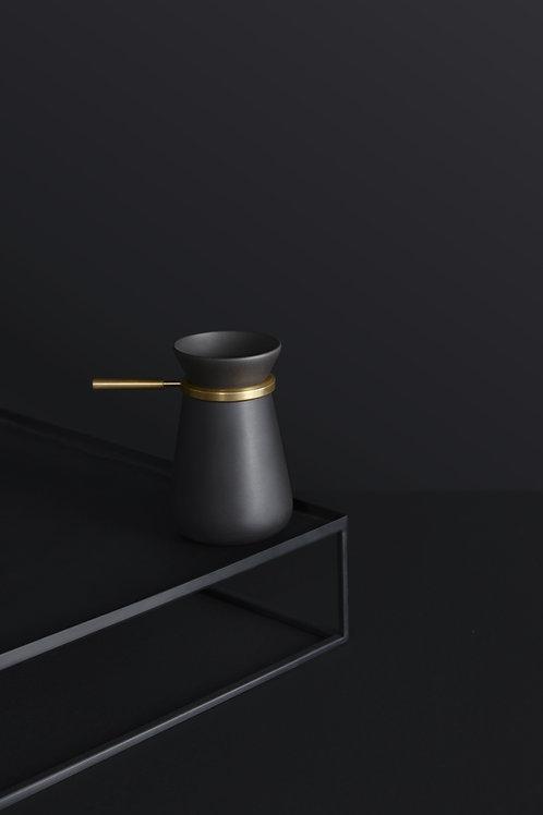 HEI experience teapot (copper)
