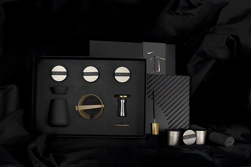 HEI gift box (stainless steel)