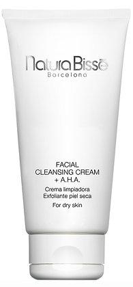 Facial Cleansing Cream + A.H.A
