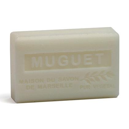 MAISON DU SAVON - MUGUET - STUK ZEEP